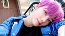 [BTS] THE BOYZ – NY Shooting Sketch 'NEW'