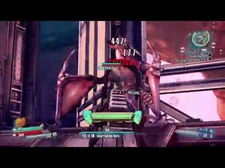 Borderlands The Pre-Sequel stream 7