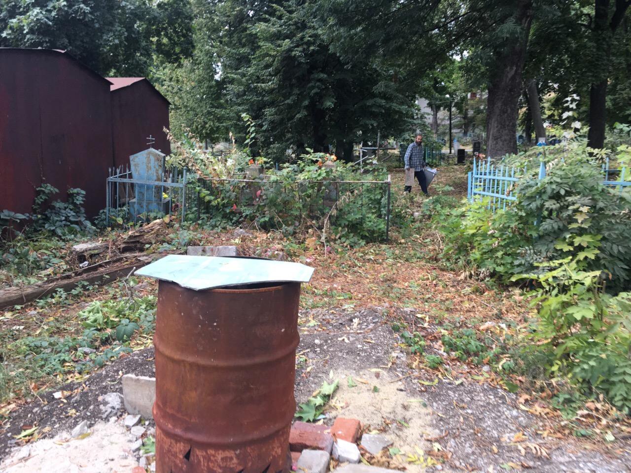 Прогулки среди могил: Евдокиевское кладбище  — Изображение 7