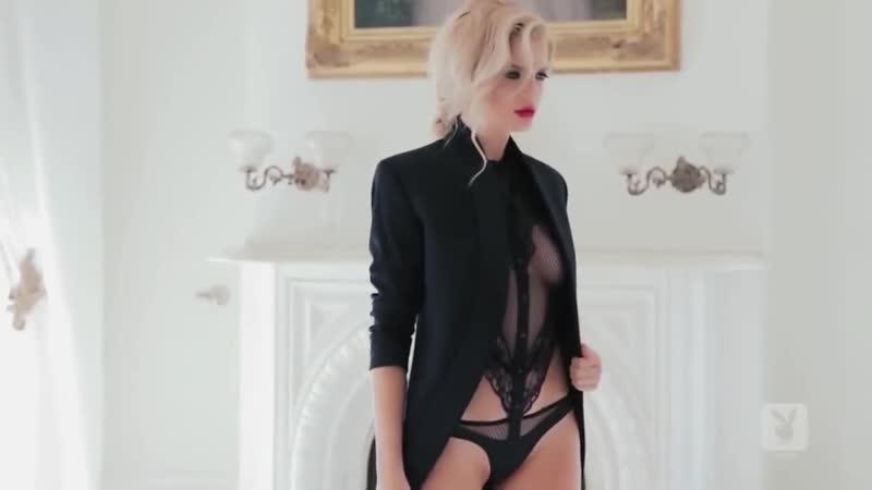 Playmate Stephanie Branton Is A Southern Belle Playboy Girls
