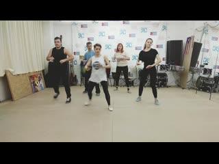 Reggaeton | Школа танцев ArmenyCasa Челябинск