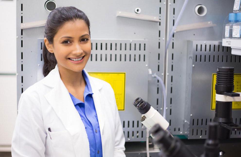 Если необходимо сделать биопсию, может потребоваться несколько дней, чтобы лаборатория могла исследовать образец и составить отчет.