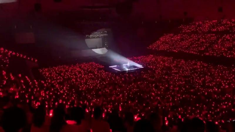 18 sept 2019 iKON Japan Tour 2019 Day 13