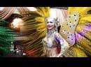 Ольга Робкая и её Великолепное Шоу Варьете в кафе Азия Плюс Композиция Танцуй Россия