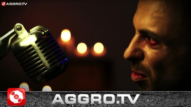 MASSAKA - INTERVIEW MIT EINEM VAMPIR (OFFICIAL HD VERSION AGGROTV)