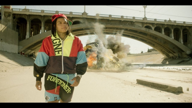 Young M A Foreign Official Music Video