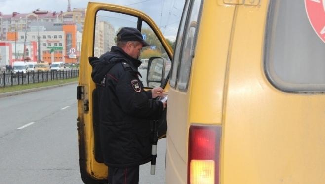 С начала года в Марий Эл в ДТП попали 229 автобусов