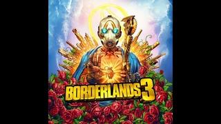 Two Fingers - Fools Rhythm | Borderlands 3