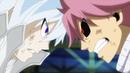 Natsu vs Zeref God Form (Final Battle) 😨 | Fairy Tail vs Zeref | Fairy Tail AMV