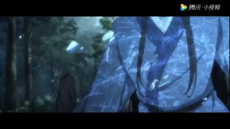 Сяо Синчэнь в новом сезоне Модао.