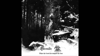 Hermóðr / Is - When the Frost Has Stopped the Time (Full Album)