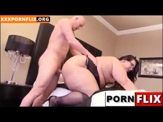 Trans girl 7 shemale bbw shemale makes christian s dick disappear in her fat ass