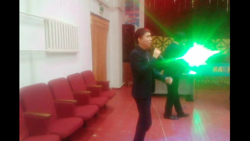 СабырханҚожа Достарым менің золотой концерт