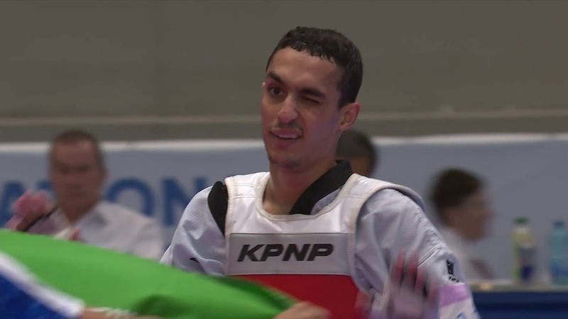 Napoli 2019 Summer Universiade_Day 4 Highlights of W-49kg, M-58kg, W-67kg