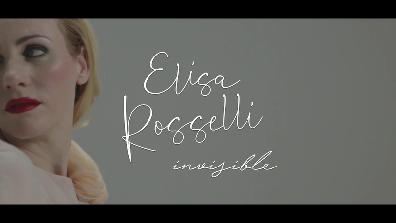 TEASER Elisa Rosselli Invisible Coming Soon