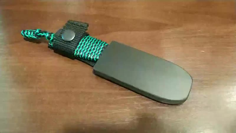 Нож ТЕРМИТ.mp4