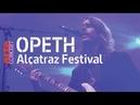 Opeth - live @ Alcatraz Festival 2019 - ARTE Concert