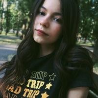 Катя Серебринникова