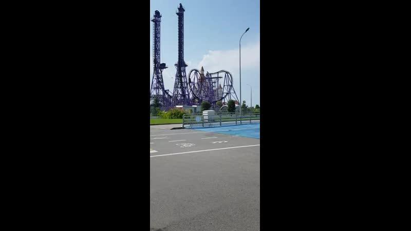 Олемпийский парк