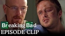 Jesse Pinkman Turns Down Walter White's Offer - S3 E7 Clip BreakingBad