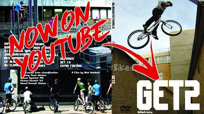 GET2 Now available on YouTube 2010