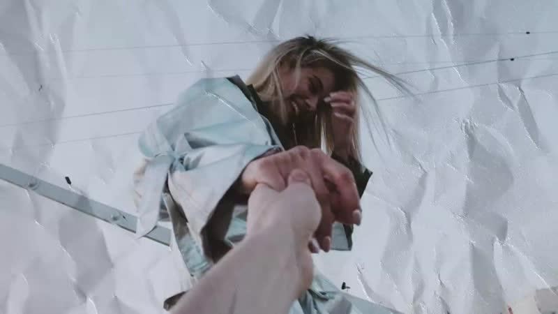 Юля Паршута Северное Сияние Remix Премьера клипа 2018