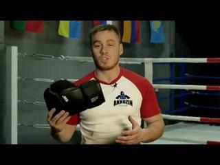 Обзор боксерских перчаток Ultimatum Reload Black 3.0