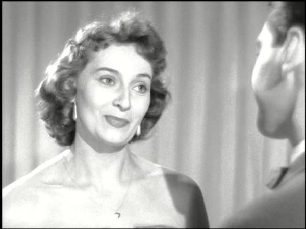 1958 Josef Zíma a Yvetta Simonová Pozvání