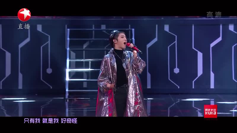 10.11.19【2019双十一狂欢夜】华晨宇《烟火里的尘埃》Tmall Double 11 Carnival Night Hua Chenyu Ashes from Fireworks