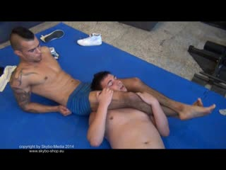 [480] No Chance 11 (Skybo) (Wrestling)