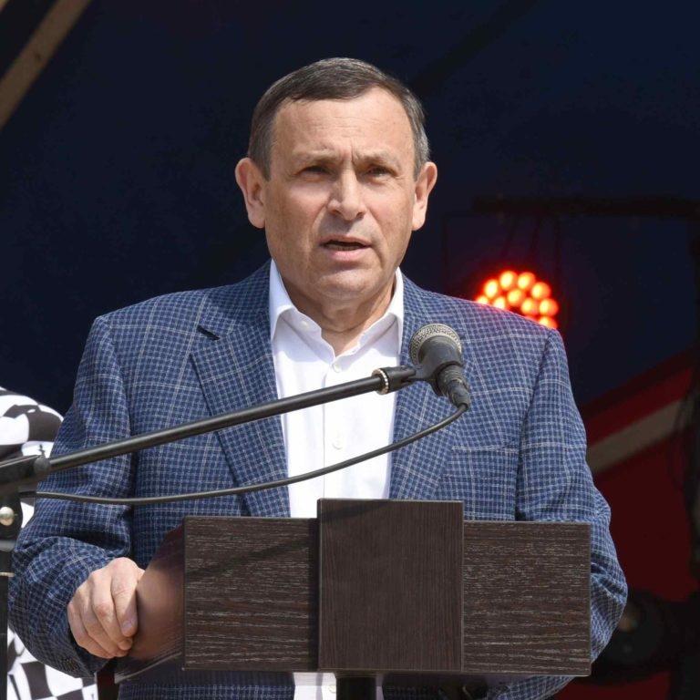 Глава Марий Эл посетит церемонию открытия Worldskills 2019 в Казани