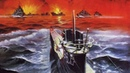 Подводная лодка эксклюзивная самая полная режиссерская версия из 6 серий военная драма Вольфганга Петерсена Германия-Великобритания-Франция, 1985