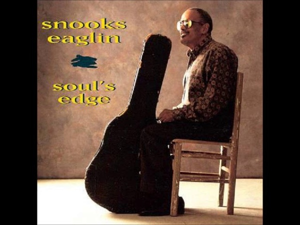 Snooks Eaglin - Mama And Papa