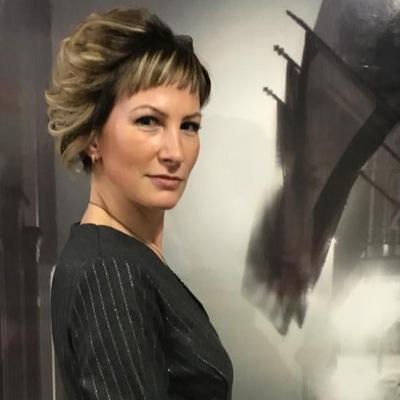 Арина Касьянова