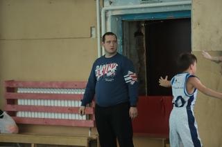 ПОБЕДА-KIDS U10 I День 1