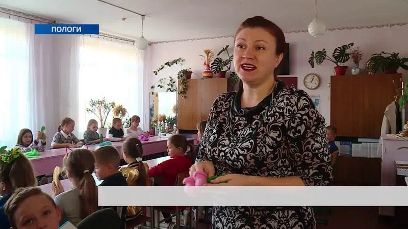 Репортаж про майстер клас до днів сталої енергії у СРШ №2