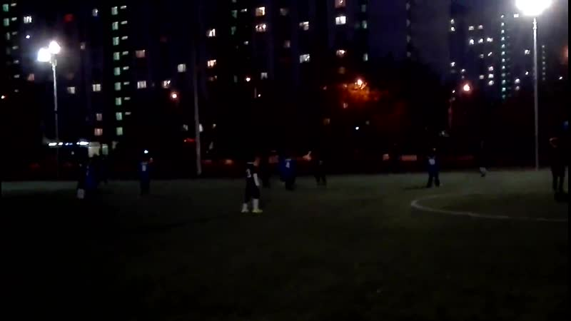 2019-10-05 Стимул-Заря Новокосино