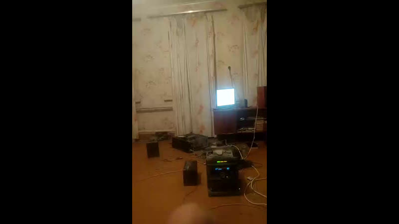 Серега Курский - Live
