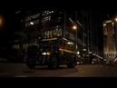 Темный рыцарь 2 2 Джокер преследует Харви Дента по городу Готэма