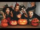 ХЕЛЛОУН HALLOWEEN HALLOWEEN Devils Night Halloween Story Download История Хеллоуина