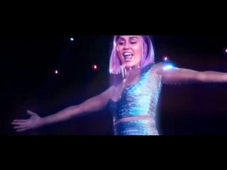 Ashley eternal performing (black mirror season 5 episode 2)