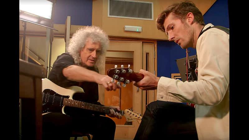 Bohemian Rhapsody: за кулисами