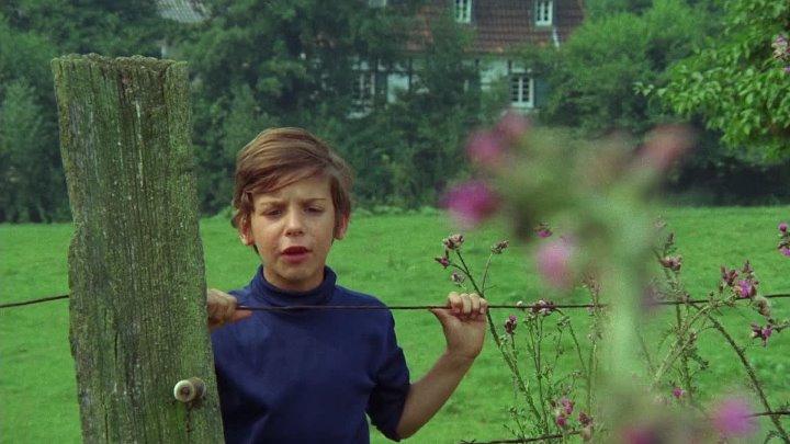 Когда холмы еще покрыты лунным светом / Wenn suss das Mondlicht auf den Hugeln schlaft (1969) (комедия, драма, семейный)