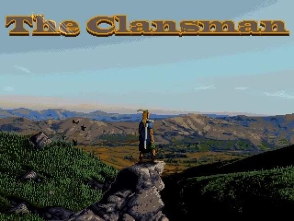 The Clansman · coub коуб смотреть онлайн без регистрации