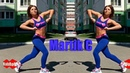 Martik C - Women'S Eurodance (Megamix) [Instrumental]