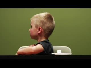 The Marshmallow Test / Зефирный тест