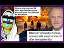 Homicidio en BCN, Blanca Fernandez Ochoa y medios de comunicación (Reflexión banal)