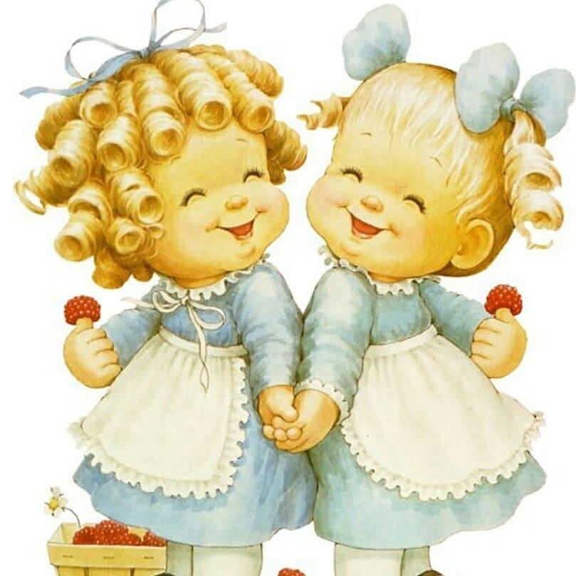 Поздравление маме с днем рождения двойняшек девочек в прозе