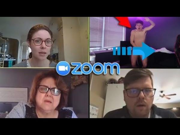 Zoom class trollsBest zoom meeting prankzoom meeting