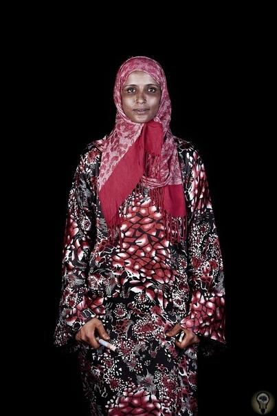 Лейла Алауи - Марокканцы часть 1Французско-марокканская художница Лейла Алауи (Leila Alaoui) всегда очаровывалась богатым этническим и культурным разнообразием родной страны. Вдохновленная